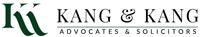 Kang & Kang Advocates & Solicitors Logo